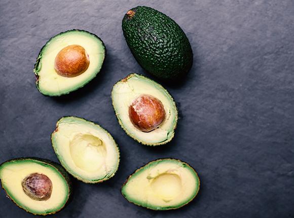 avocado trick so reifen die fr chte in nur 10 minuten women 39 s best. Black Bedroom Furniture Sets. Home Design Ideas